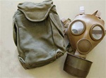 French ANP M51 Gas Mask