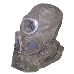 Gas Mask Hood for Czech M10 Respirator