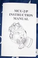 MCU-2P Gas Mask Operators Manual