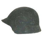 Swiss Army M18 Steel Helmet