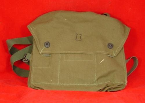 Finnish Army Shoulder Bag 82