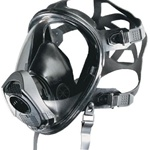 Draeger - Full Face Mask F2