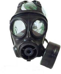AVON SF10 Respirator Gas Mask