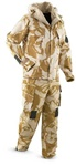 Large British Army DPM (NBC) Desert Camo Suit