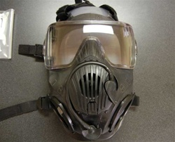 Surplus Avon M50 CBRN Gas Mask Respirator