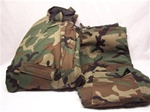 NATO Army CAMO MOPP suits