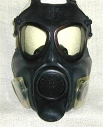 M-17 Unissued US Army Gas Mask