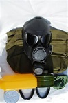 GP-7VM / PMK-2  Gas Mask Kit