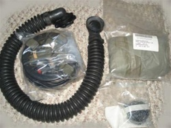 M42 Gas Mask Coversion Kit