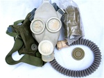 Chinese M64 Gas Mask