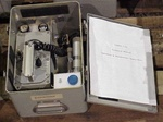 HDER-G01 Geiger Counter Set