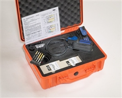Drager CDS/Hazmat Kit w/ X-act 5000 automatic pump